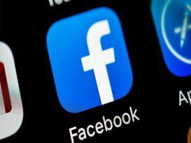 Hình ảnh minh họa Facebook