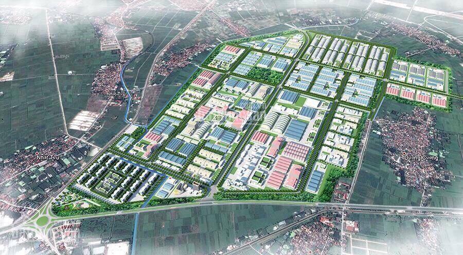 Khu đô thị đồng văn 4 – Một khu đô thị mới hiện đại và khang trang