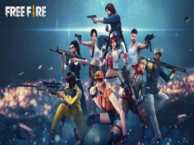Nhận Giftcode Free Fire 2019 qua Live Stream