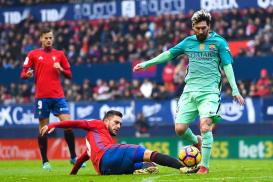 nhận định trận đấu CA Osasuna vs SD Huesca