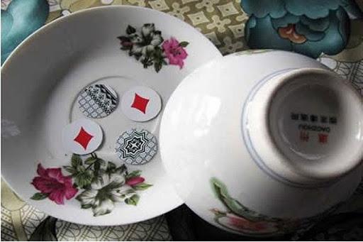 Xóc đĩa truyền thống là trò chơi được nhiều người yêu thích